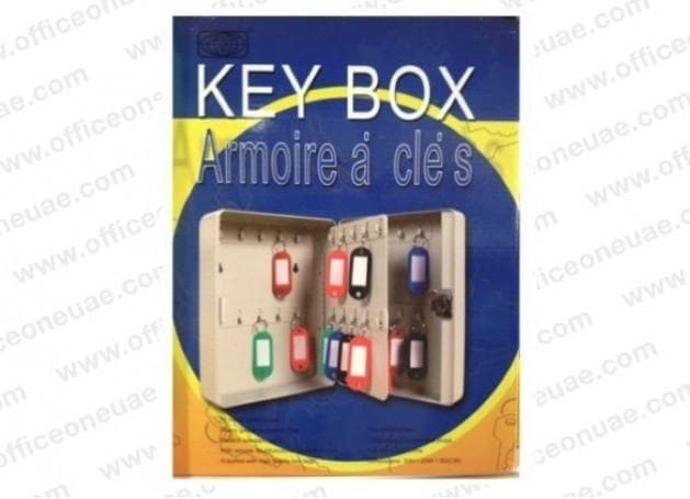 SR Key Box for 70 Keys