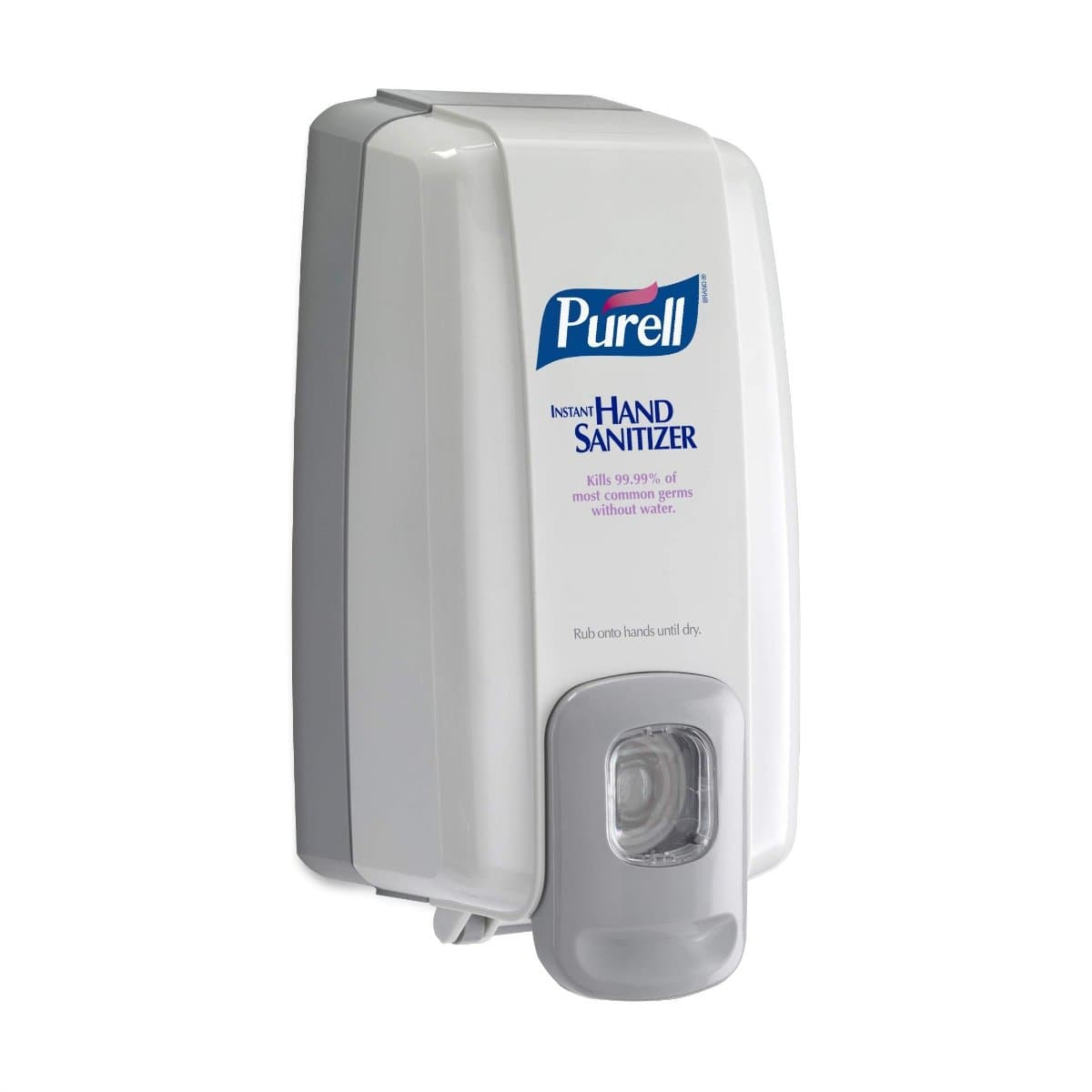 Purell Hand Sanitizer Dispenser, Grey