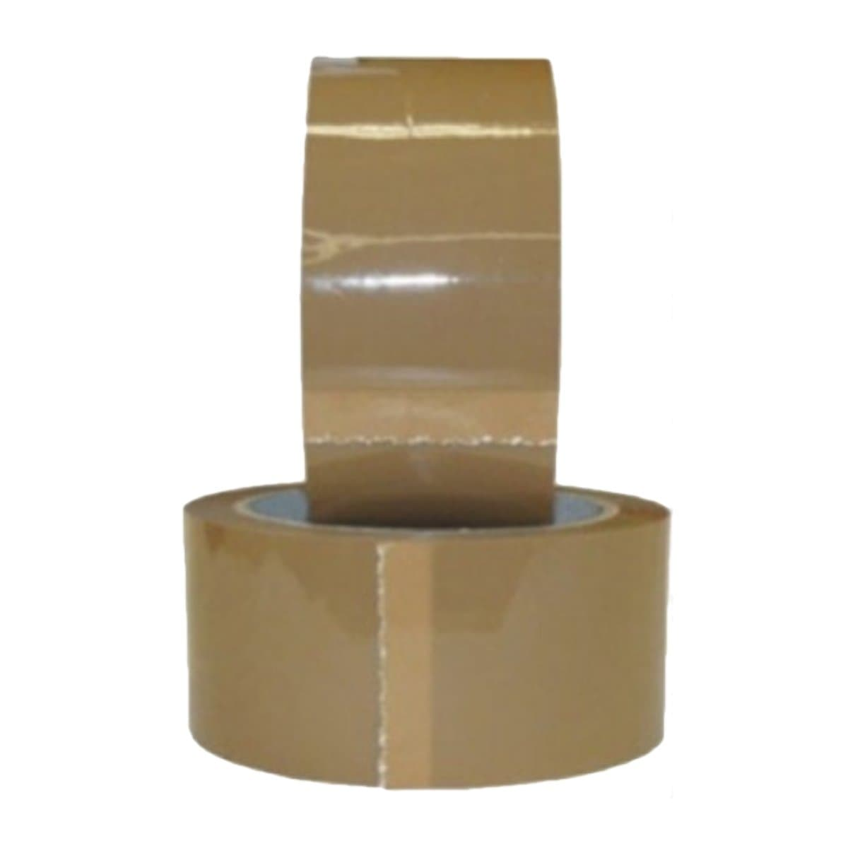 Fantastic Brown Packing Tape 2inches x 100yards