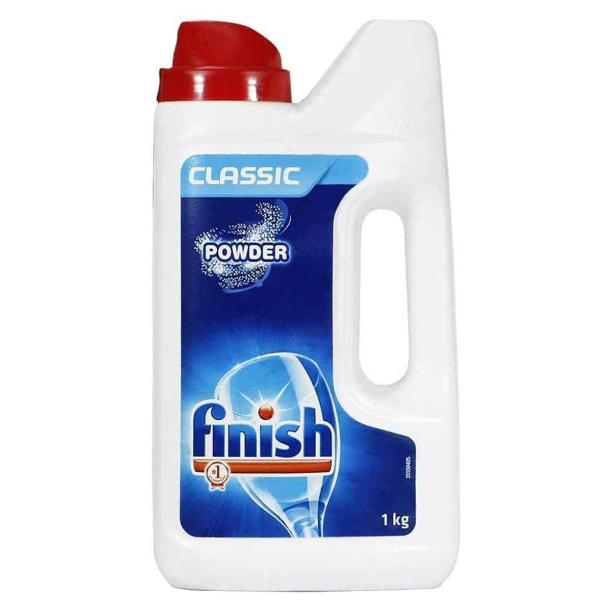 Finish Powder Classic 1kg