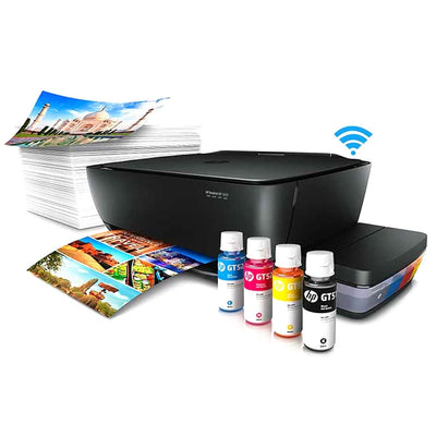 HP Ink Tank 415 Wireless All-in-One Printer - Z4B53A