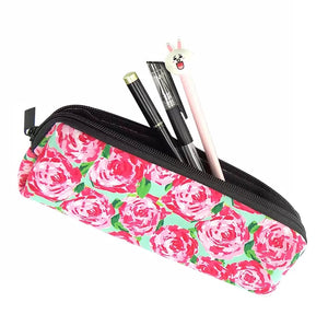 Pencil Case or Make Up Brush Case