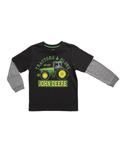 John Deere long Sleeve Shirt