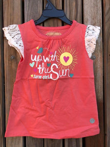 Farm Girl Singlet Shirt