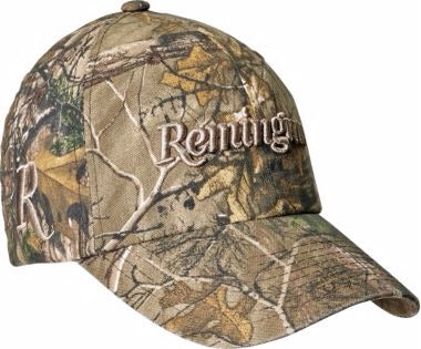 Men's Cap - Remington Camo