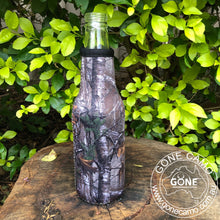 Load image into Gallery viewer, Bottle Kozie - Realtree Pattern