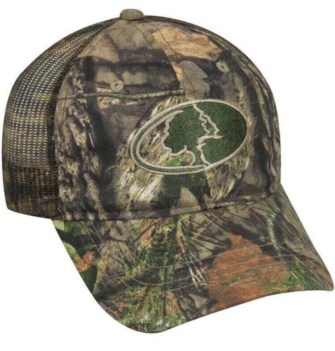 Men's Cap - Mossy Oak Camo