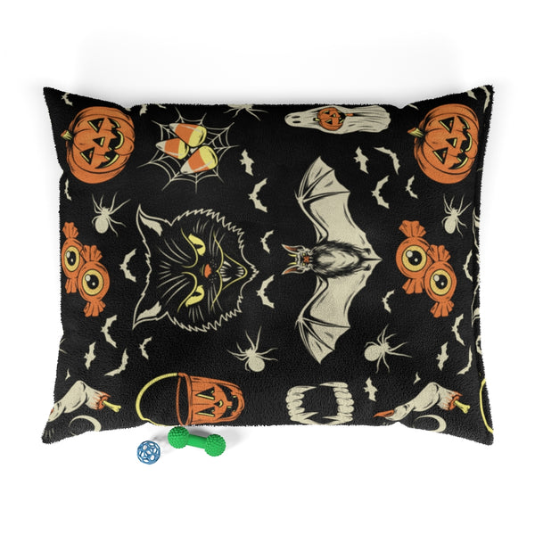 """OCTOBER"" Pet Bed"