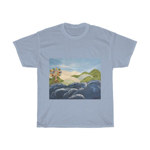 Psalm Praise, Vol. 2 Unisex Heavy Cotton Tee