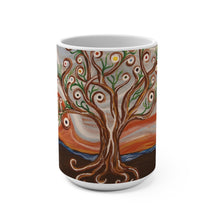 Load image into Gallery viewer, Psalm Praise Project, Vol. 1 Mug 15oz