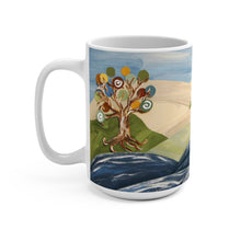 Load image into Gallery viewer, Psalm Praise Project, Vol. 2 15-oz mug