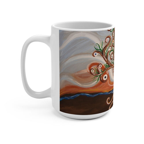 Psalm Praise Project, Vol. 1 Mug 15oz