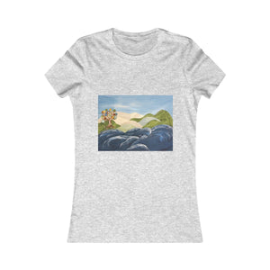 Psalm Praise Project, Vol. 2 Women's Favorite Tee
