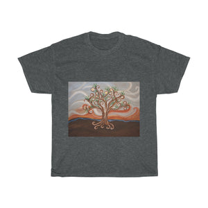 Psalm Praise Project, Vol. 1 Heavy Cotton Tee