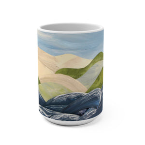 Psalm Praise Project, Vol. 2 15-oz mug