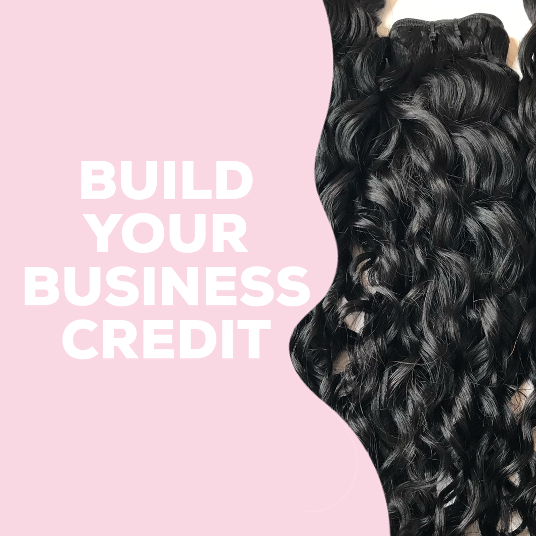 Build Your Business Credit
