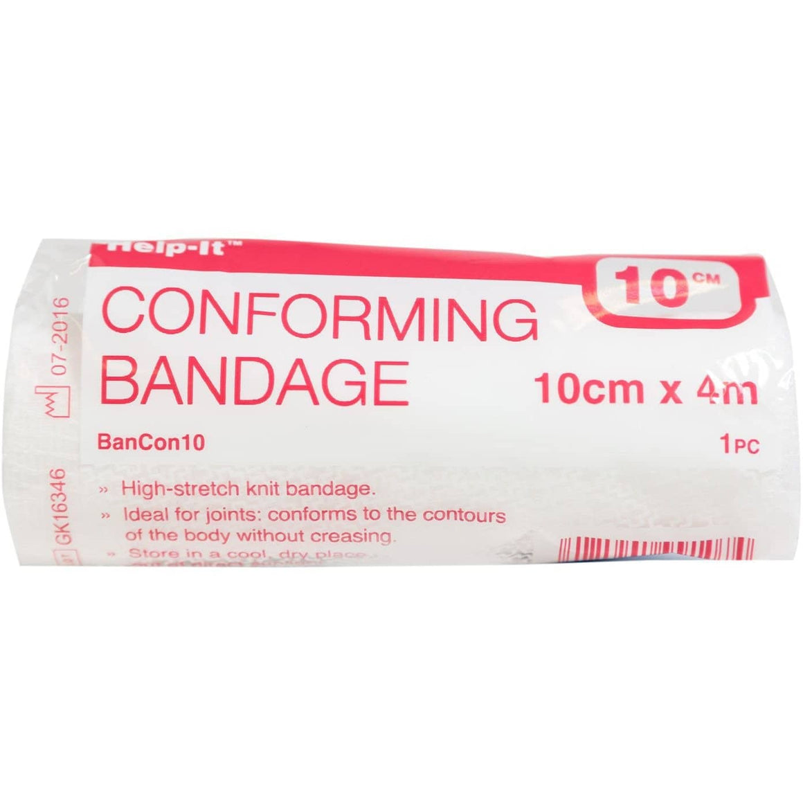 Help-It Conforming Bandage