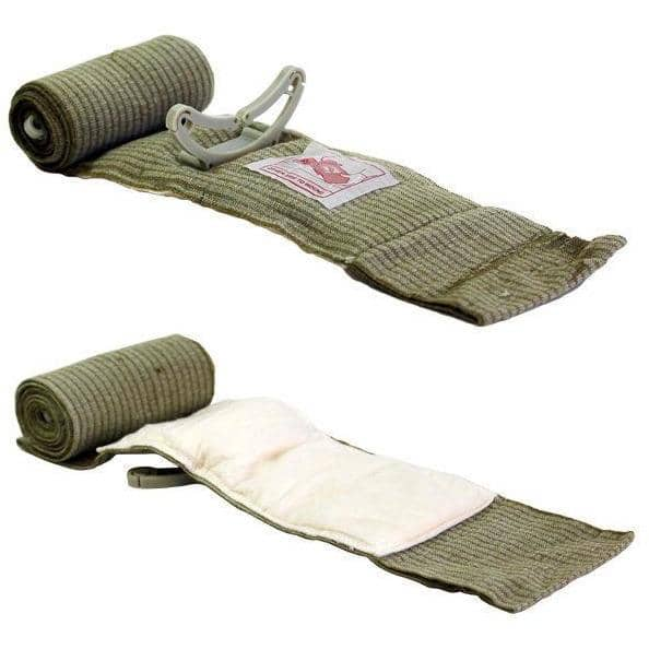 First Care Military Trauma Bandage