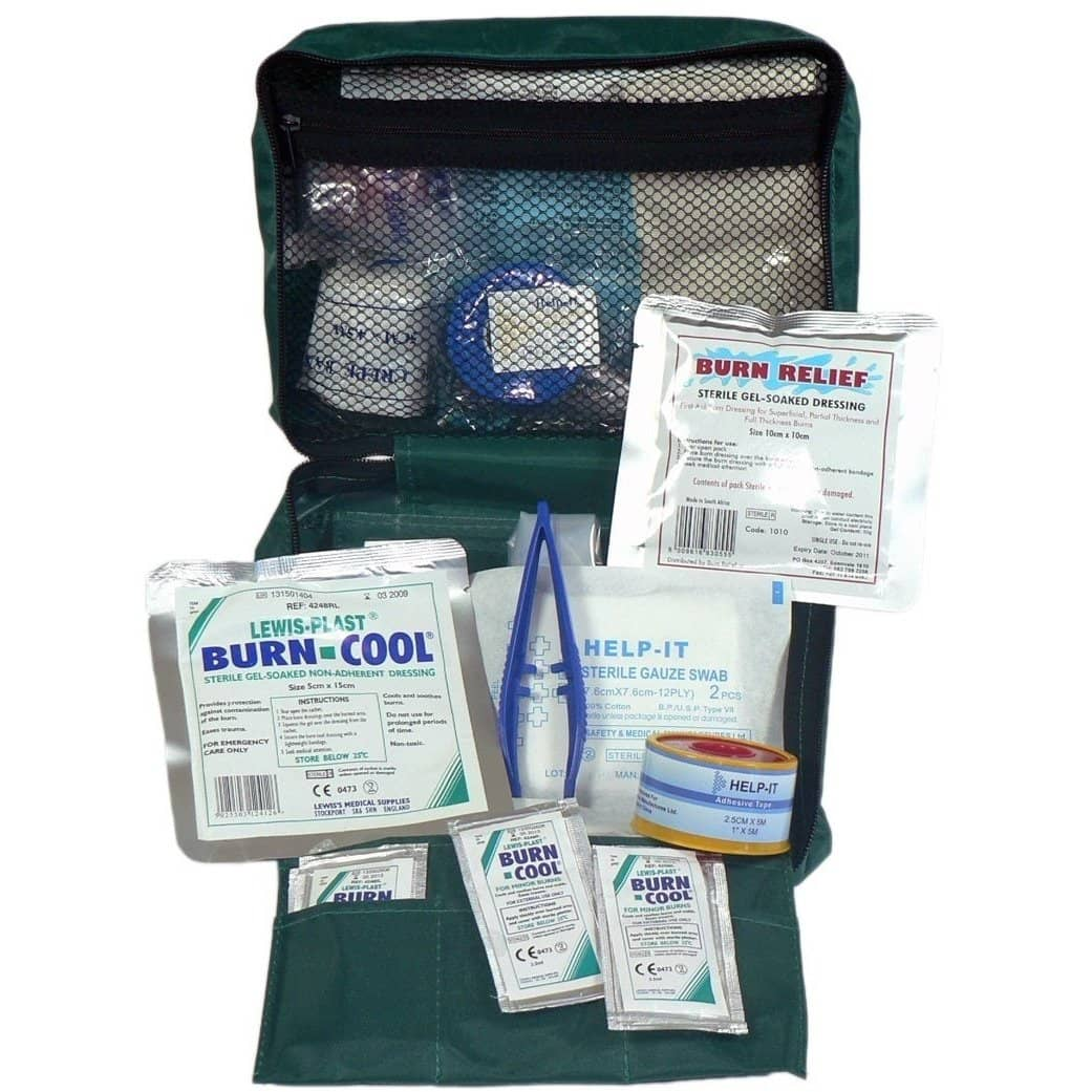 Specialised First Aid Kits