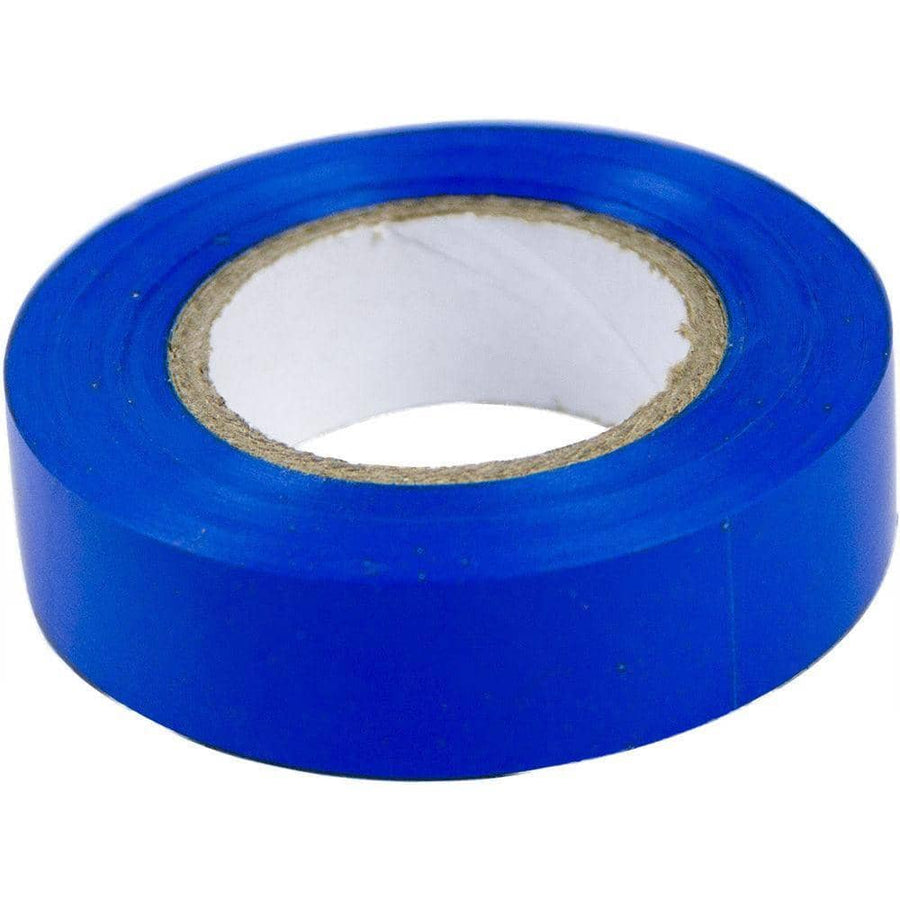 Help-It Blue Visually Detectable PVC Tape