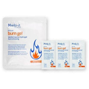 Help-It Burn Relief Add-On Pack