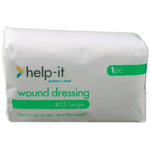 Help-It Wound Dressings