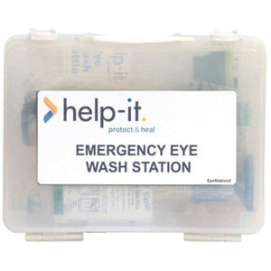 Eye Wash Kit