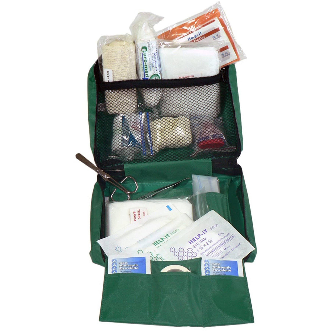 Help-It Lone Worker & Vehicle 1 First Aid Kit