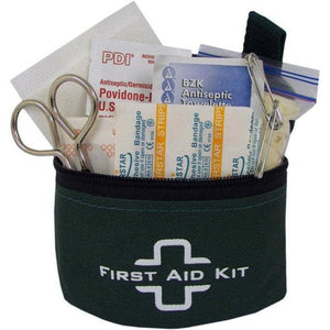 Help-It First Aid Essentials Kit - Pouch Options