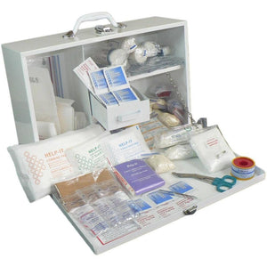 Help-It Industrial 1-50 Person First Aid Kit