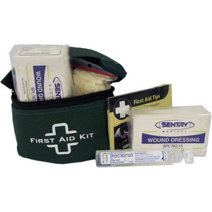 Help-It Up A Tree First Aid Kit - Premium