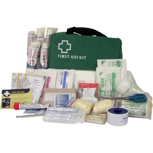 Help-It Comprehensive Outdoor First Aid Kit