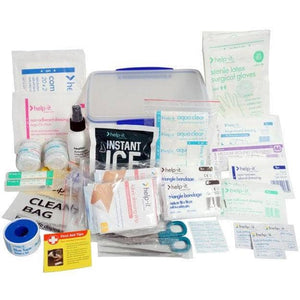 Help-It Childcare Centre 1-20 Person First Aid Kit