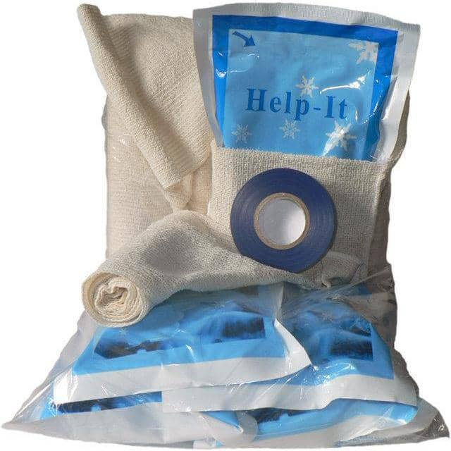 Help-It Equine First Aid Kit - Cool Pack