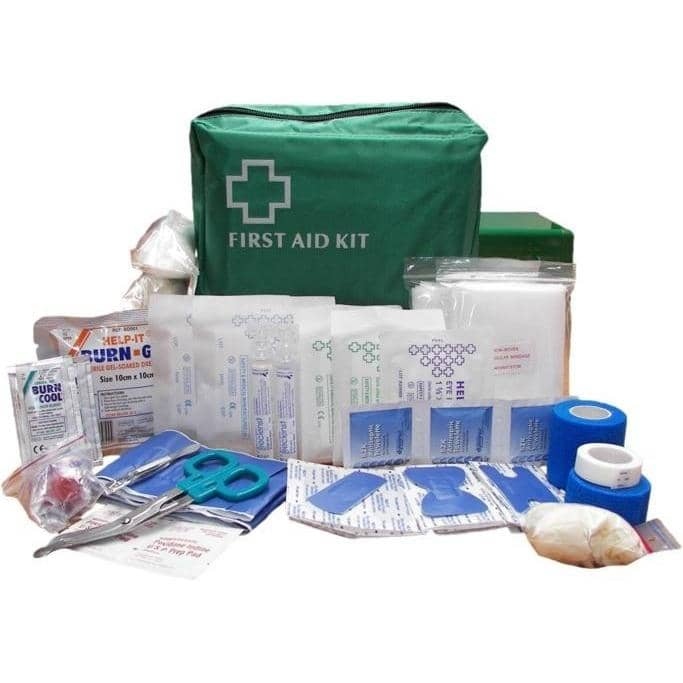 Help-It Small Catering First Aid Kit