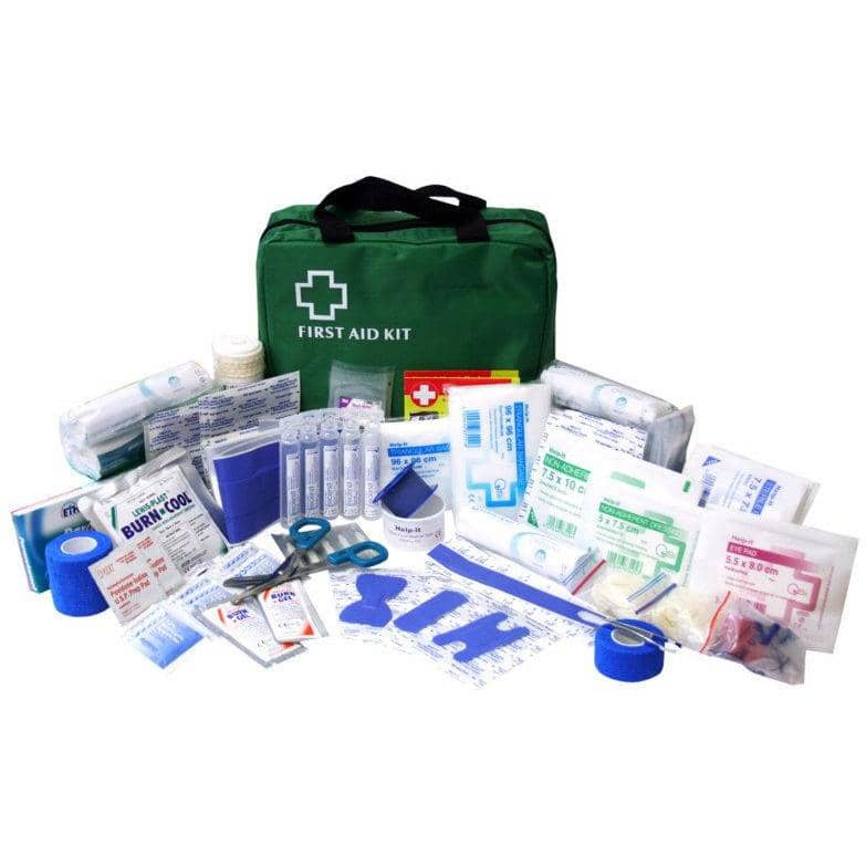 Help-It Medium Catering First Aid Kit