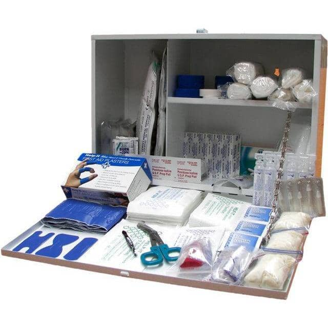 Help-It Large Catering First Aid Kit