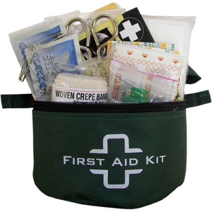 Help-It Glovebox First Aid Kit