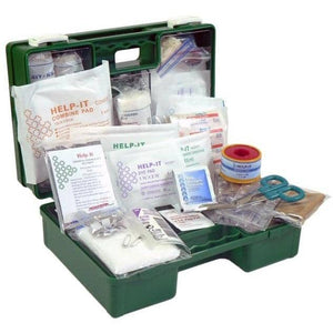 Help-It Large Retail Outlet First Aid Kit