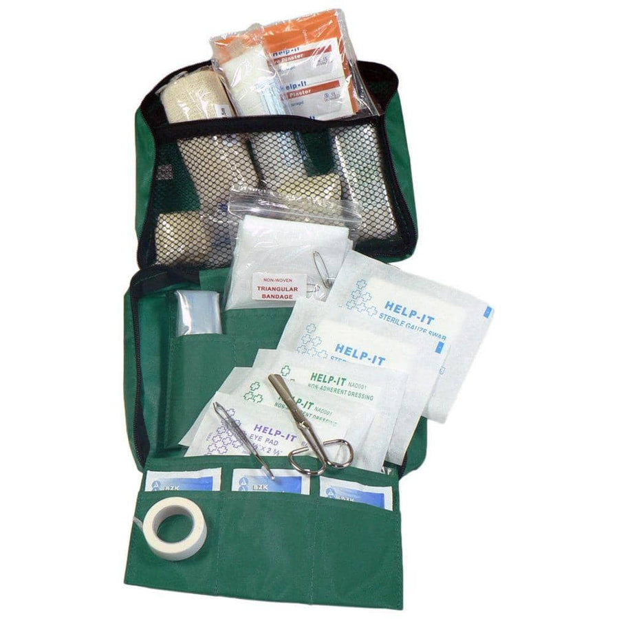 Help-It Mum's Essential First Aid Kit