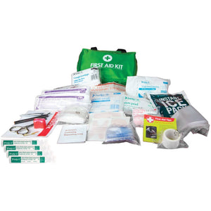Help-It Commercial Multipurpose First Aid Kit - 60 Piece