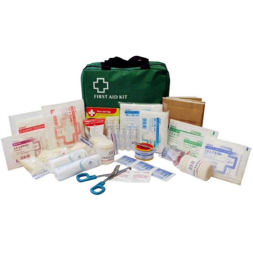 Help-It Office 1-25 First Aid Kit