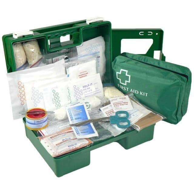 Office & Retail First Aid Kits