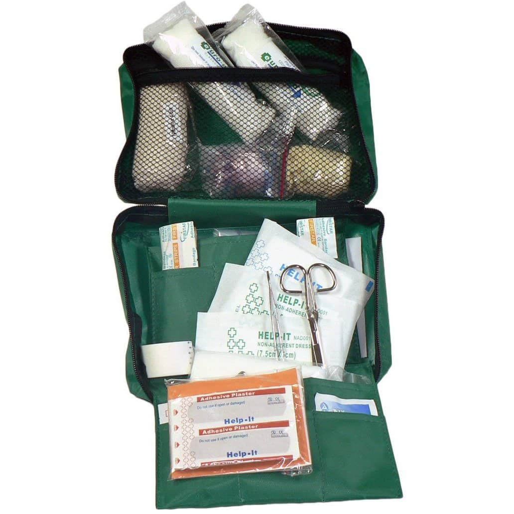 Help-It Quad Bike First Aid Kit