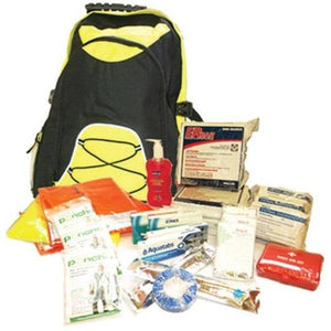 Help-It Three Person 72hr Survival Kit