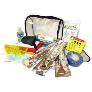 QSi Glove Box Survival Kit