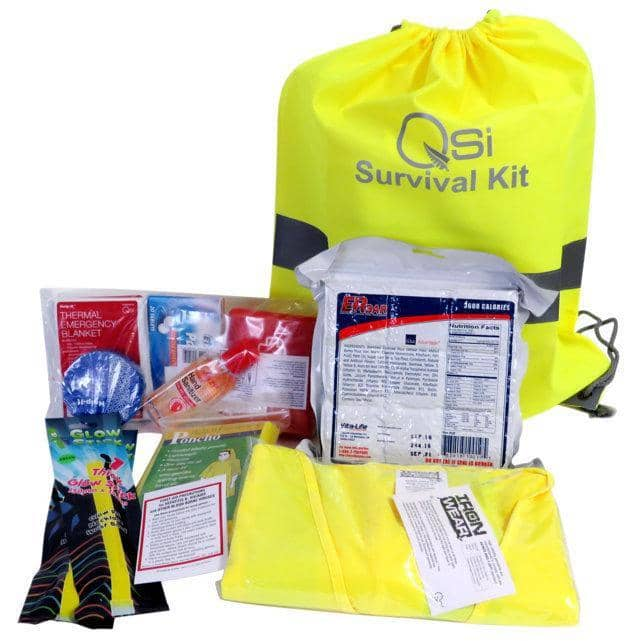 QSI Single Person Survival Kit