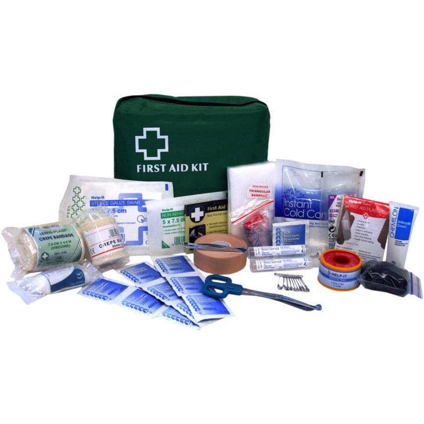 Help-It Small Sports First Aid Kit