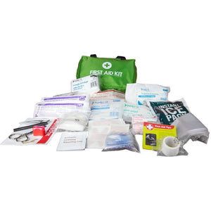 Help-It First Aid Kit - 56 Piece