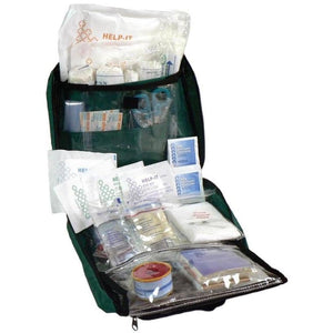 Help-It Travel and Outdoor First Aid Kit